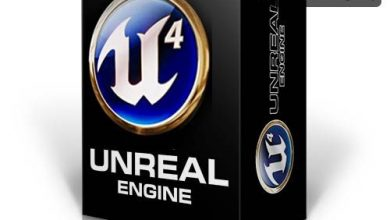 دانلود پکیج آنریل انجین Unreal Engine Marketplace – Asset Bundle 1 June 2017