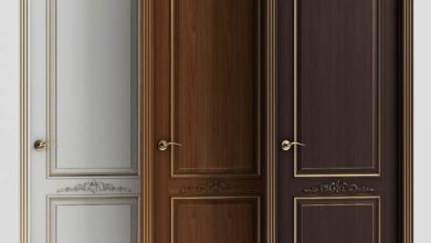 Photo of دانلود مدل سه بعدی درب کلاسیک Pro 3DSky – Door Premiera F PAPA CARLO