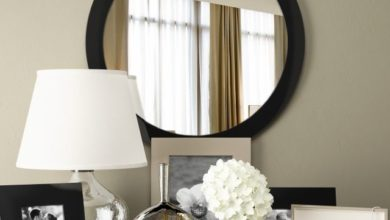 Photo of مدل سه بعدی دکوری Pro 3DSky – Dressing Table Decoration by Kelly Hoppen