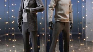 Photo of دانلود آبجکت مانکنمردانه تری دی مکس (ویری + کرونا) Male Mannequin Set 2