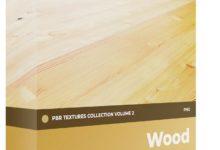 دانلود پکیج چوب حرفه ای CGAxis – Wood PBR Textures