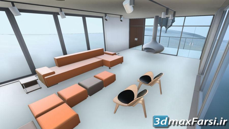 Photo of آموزش رویت برای معماری داخلی (لیندا) Revit for Interior Architecture