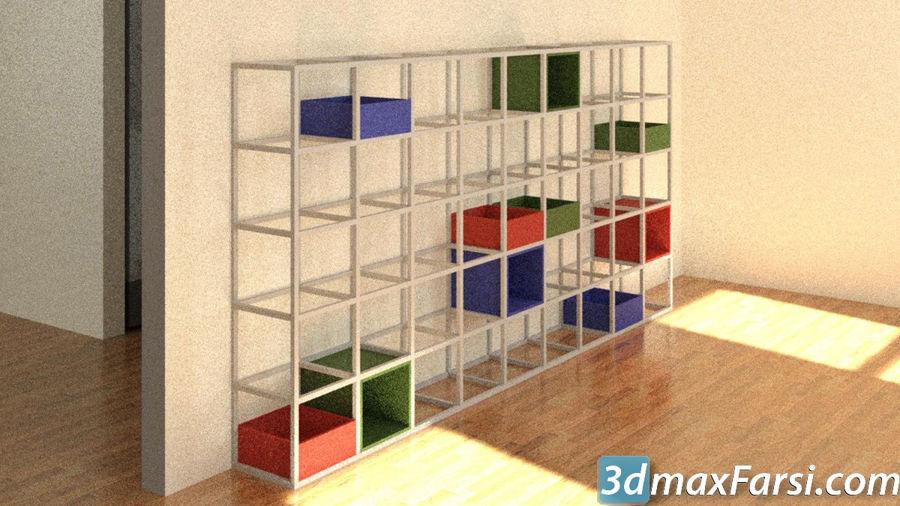 Photo of آموزش مدلسازی رویت لیندا Revit 2019: Custom Furniture Modeling