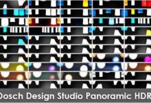 Photo of دانلود تصاویر اچ دی آر Dosch Design Studio Panoramic HDRI