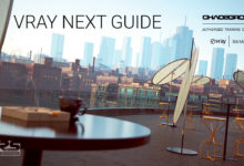 Photo of آموزش جامع ویری نکست VRay NEXT for 3Ds Max – Complete Video Guide