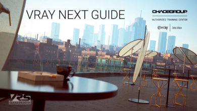 Photo of آموزش جامع ویری نکست VRay NEXT for 3Ds Max – Complete Video Guide
