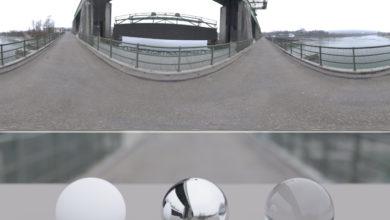 Photo of دانلود اچ دی آر Gumroad – HDRI + Backplates: Dam Dogern