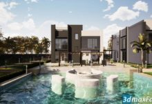 Photo of آموزش توین موشن twinmotion Real-time 3d architecture visualization