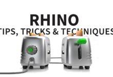 Photo of آموزش ترفند های مدلسازی راینو Rhino 6 از سایت لیندا