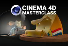 Photo of آموزش کامل نرم افزار سینمافوردی The Ultimate Guide to Cinema 4D