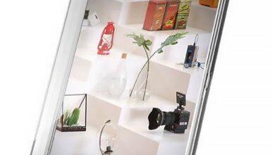 دانلود مدل سه بعدی لوازم داخلی منزل Viz-People – 3D Home Gadgets v2