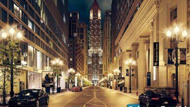 Photo of دانلود Archexteriors vol. 33 (صحنه سه بعدی خیابان های معروف دنیا)