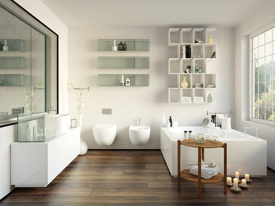 دانلود مدل سه بعدی حمام سرویس فرهنگی وان حمام، روشویی Archmodels Vol 168