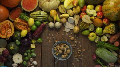 مدل سه بعدی محصولات غذایی میوه سبزی Evermotion – Archmodels Vol 170
