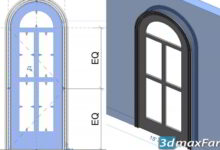 Photo of آموزش رویت فمیلی Lynda – Learning Revit Families