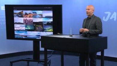 creativelive – Mobile Photo Editing with Lightroom CC with Jared
