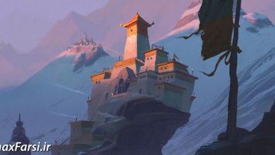 CG Master Academy – Digital Painting with David Merritt