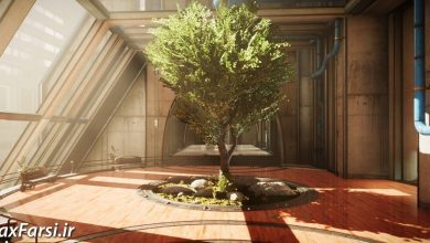CG Master Academy – The Art of Lighting for Games