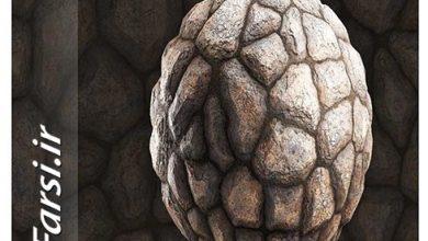 دانلود رایگان CGAxis – PBR Textures Collection Volume 19 – Rocks