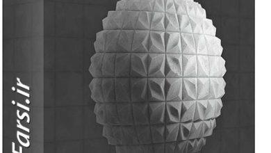 دانلود رایگان CGAxis – 8K PBR Textures Collection Volume 21 – Walls