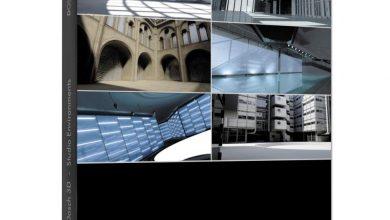 دانلود رایگان صحنه استودیویی مجازی Dosch 3D: Studio Environments