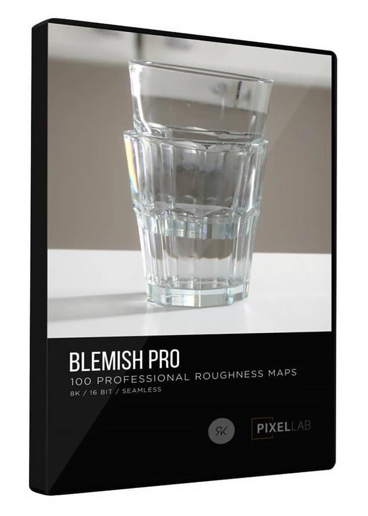 دانلود The Pixel Lab – Blemish Pro