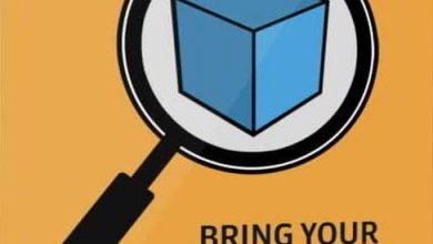 پلاگین سینمافوردی The Pixel Lab – Hide and Seek Plugin for Cinema 4D