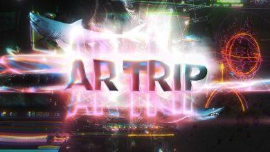 آموزش موشن گرافیک و رندرینگ سینمافوردی افترافکت Motion Design School – AR Trip