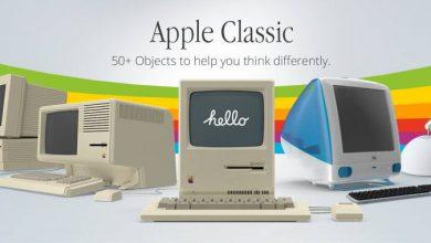 دانلود PixelSquid – Classic Apple Collection