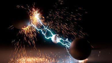 دانلود آموزش CGCircuit – Applied Houdini – Particles III – Sparks and Lighting