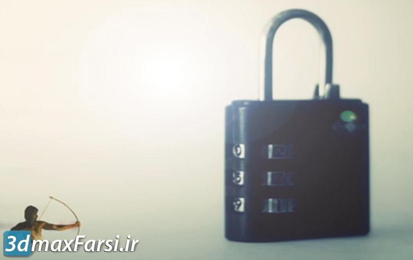 آموزش کد نویسی اسکریپت مایا پایتون CGCircuit – Lock your Python Code