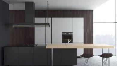 دانلود رایگان ست آشپزخانه مدرن Kitchen set by Poliform Artex Varenna