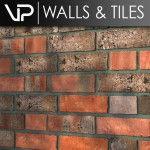 Viz plugins Walls & Tiles پلاگین ساخت متریال