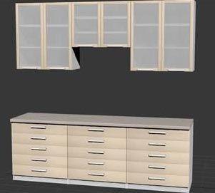 دانلود Kitchen-Cabinet-Creator