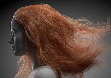 Vray 3.0 Hair Rendering Optimizations