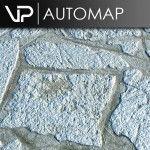 Viz plugins Auto Map پلاگین ساخت متریال