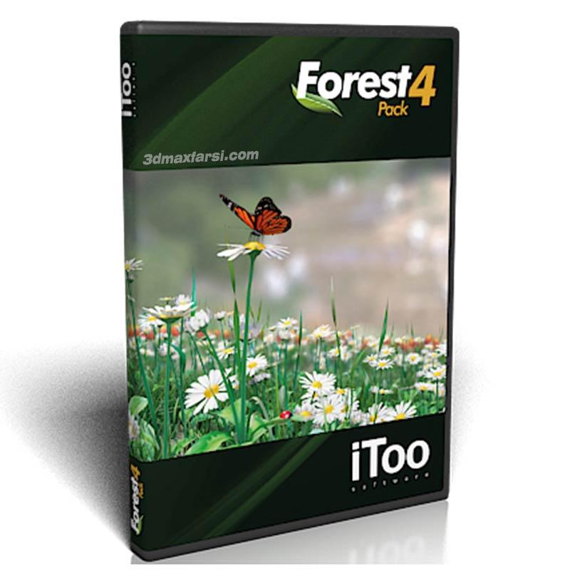 خرید forest pack
