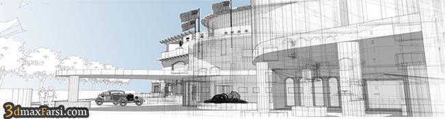 دانلود گوگل اسکچاپ قابلیت های نرم افزار 2017 SketchUp