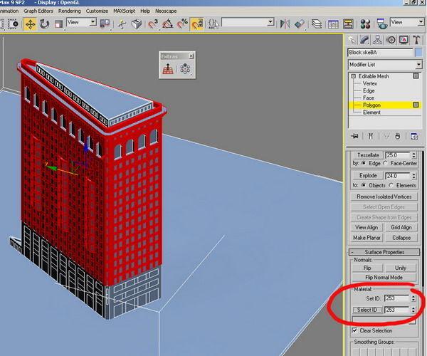 آموزش نحوه import کردن فایل SketchUp به 3ds max